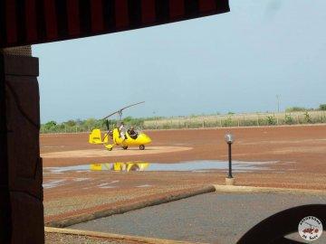 Image 2 de l'aérodrome