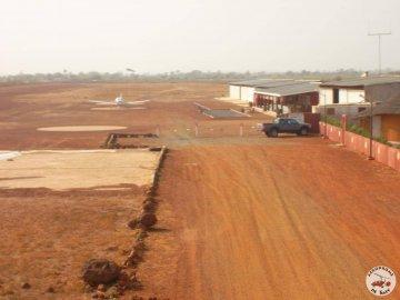 Image 4 de l'aérodrome
